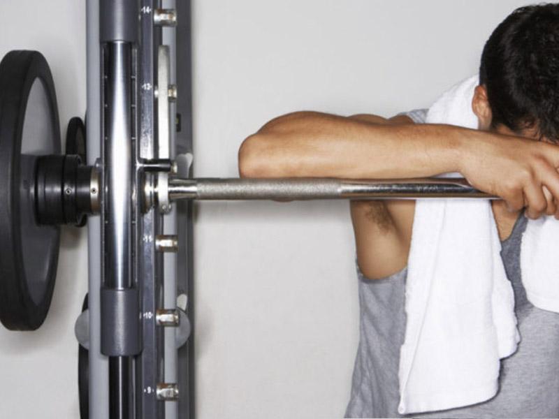 Exercícios físicos saúde