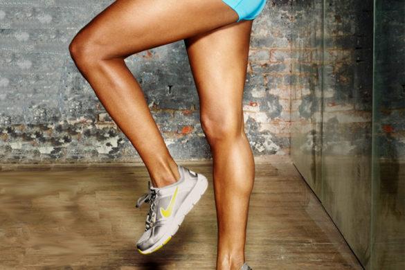 Treino para pernas torneadas lion fitness