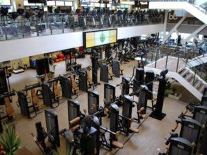 Academias de sucesso como montar lion fitness