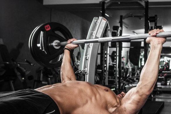 Musculação dicas para treinos mais eficientes