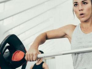 Remada alta benefícios riscos lion fitness
