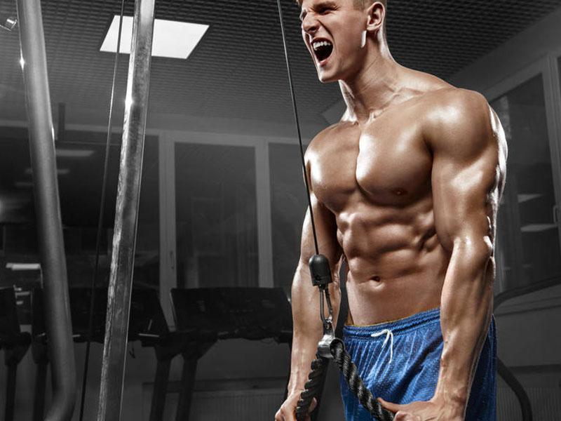 Triset o treino para potencializar resultados