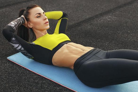 Abdominal: exercícios eficientes com a ajuda de aparelhos